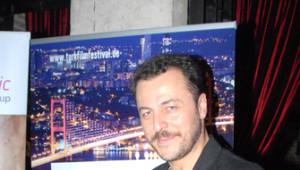 Frankfurt - Türk Film Festivali'nin Tanıtım Toplantısı Yapıldı
