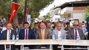 Hacı Bektaş-ı Veli Kültür Merkezine Görkemli Açılış