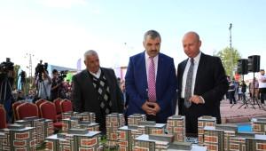 Kocasinan Kentsel Dönüşümde Türkiye'ye Örnek Olacak