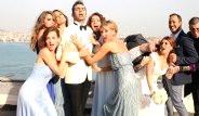 Derya Karadaş ve Haki Biçici'nin Düğününde Neler Yaşandı