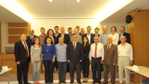 Bakka'da Kırsal Kalkınma Çalıştayı Gerçekleştirildi
