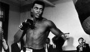 'Kelebek Gibi Uçup Arı Gibi Sokan' Muhammed Ali