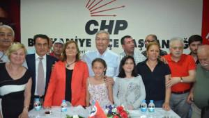 Baykal: Türkiye'de İç ve Dış Siyasette Önemli Kırılmalar Olacak