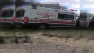 Emniyet Müdürlüğü'ne Saldırıda Ölen Sivillerin Sayısı 3'e Çıktı