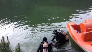 Göle Düşerek Kaybolan Gencin Cesedi Bulundu