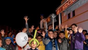 Kocasinan'da Eski Ramazanlar Yenilendi