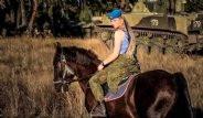 Rus Savaş Kuvvetlerinin Ölümcül Güzel Askerleri