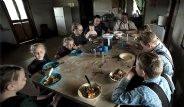 Teknoloji Karşıtı Mennonitler'in Gizli Yaşamı Görüntülendi