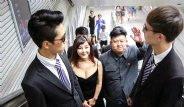 Kuzey Kore Lideri Kim'e Benzemek İçin Bıçak Altına Yattı