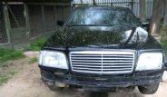 3 Yılda Mercedes'i Bambaşka Hale Getirdi