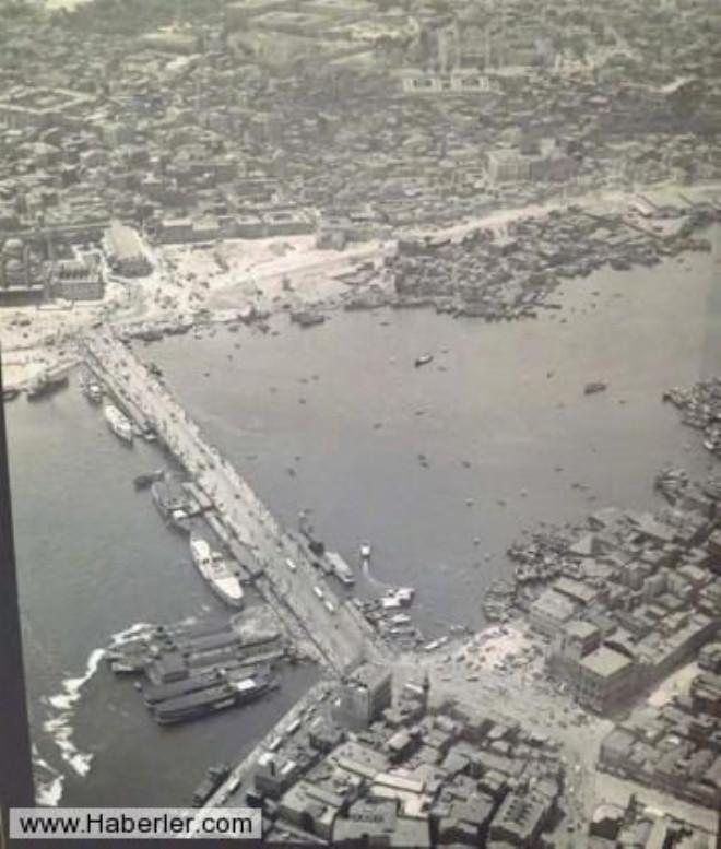 İstanbul'un En Kötü Tarihi Fotoğrafları