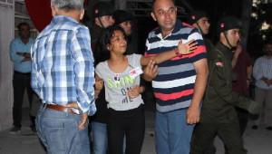 Mardin'de Şehit Düşen Uzman Çavuş'un Acı Haberi Çorum'a Ulaştı (2)