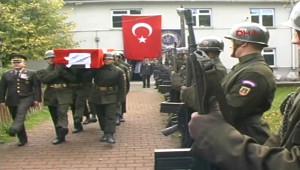 Devresinin Cenazesinde Fotoğrafını Taşıdıktan 4 Yıl Sonra Şehit Oldu