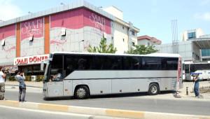 Polisi Alarma Geçiren Otobüsün Yolcuları Ebu Hanzala'ya Yakın İsimlermiş (2)