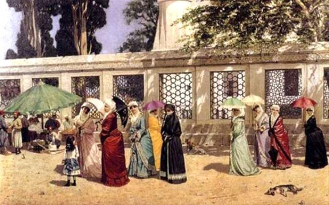 Osmanlı'daki En İlginç Evlilik İlanı: İç Güvey Girilir