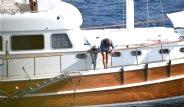 Halit Ergenç'in Tekne Kirası Dudak Uçuklattı