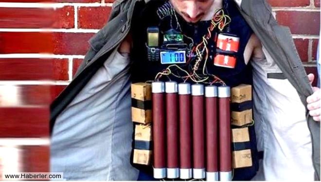 Teröristleri Canlı Bomba Olmak İçin Nasıl İkna Ediyorlar