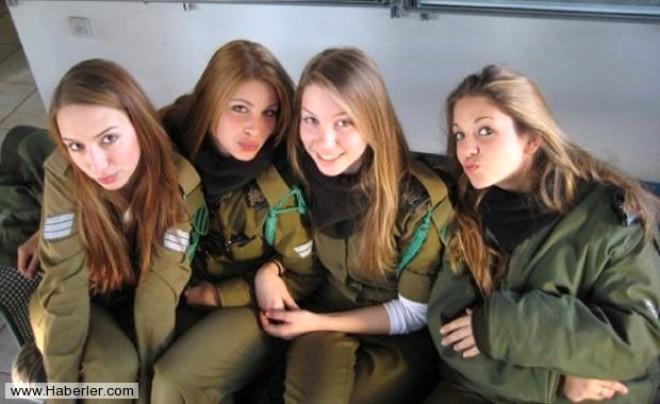 Kadınların Askerlik Yaptığı Ülkeler Hangileri?