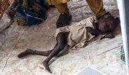 Boko Haram'ın Evinden Ettiği Çocuklar Bir Bir Ölüyor