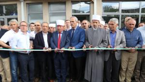 Bursa'dan Balkanlar'da Çifte Açılış