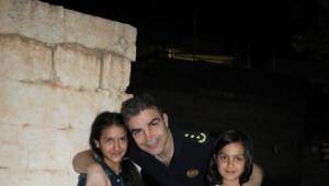 Duyar, Suriyeli Yetimleri Sevindirdi