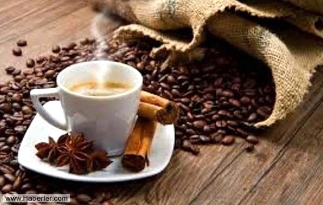 Kahvenin Faydalarını Biliyor Musunuz?
