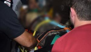 Silahlı Saldırının Olduğu Bölgede Mayın Patlaması: 2 Özel Harekat Polisi Yaralı