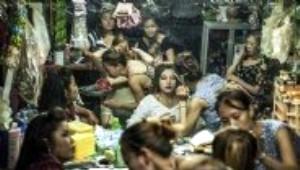 Kurdukları Suç Şehriyle Kamboçya'da Terör Estiriyorlar