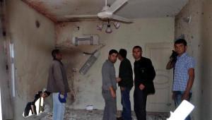 Suriye'den Gelen Havan Topu ile Ölüme 365 Bin Lira Tazminat