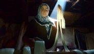 Kazanlar 'Çeçil' Peyniri İçin Kaynıyor