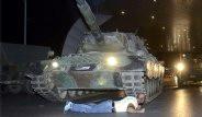 Darbe Girişimi ve Türkiye'nin En Uzun Gecesinden Kareler