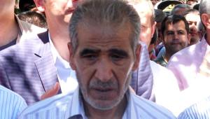 Darbe Protestosunda Vurulan Market Çalışanı Toprağa Verildi