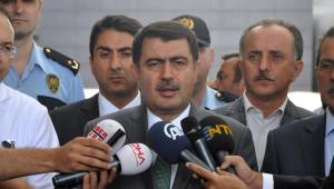 Vali Vasip Şahin'den Darbe Girişimi Açıklaması
