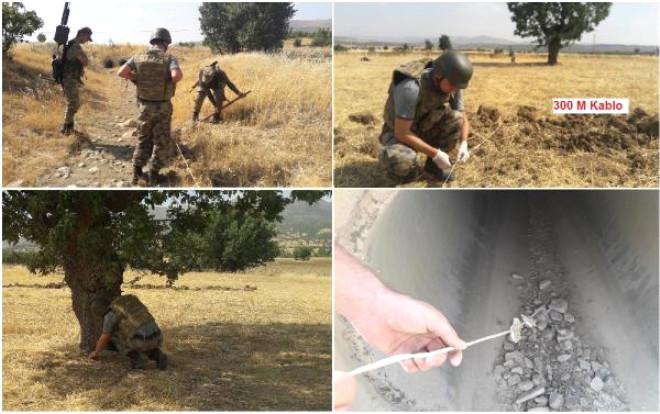 Askerin Dikkati Faciayı Önledi