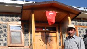 Fethullah Gülen'in Doğduğu Korucuk'taki Evi Yakılmak İstendi