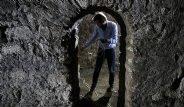 Bursa'da 2 Bin 400 Yıllık Saray Gün Yüzüne Çıktı