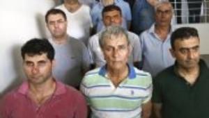 Tutuklanan ve Serbest Kalan Paşaların Tam Listesi