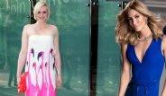 Gösteri Dünyasının En Uzun Boylu Kadın Yıldızları