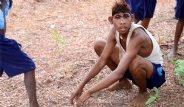 'Orman Çocuğu' Filmi Gerçek Oldu!