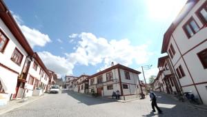 Büyükşehir Belediyesi'nden Vezirköprü'de Turizm Atağı