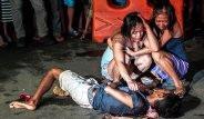 Uyuşturucu Tacirleri Savaşında Kan Gövdeyi Götürdü