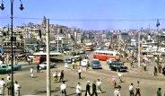 Fotoğraflarla İstanbul'un Eski ve Yeni Hali