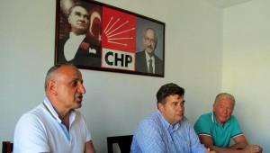 CHP Milletvekili Dursun Çiçek: Fetö/pdy Terör Örgütü 40 Yıllık Bir Geçmişe Sahip