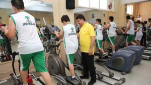 Şehitkamil Belediyesi, Genç Yaşta Obeziteye Önlem Alıyor