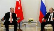 Putin'in Erdoğan'ı Ağırladığı Sarayın Sırrı