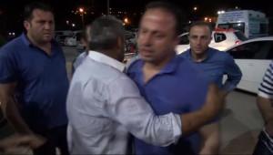 Gözaltına Alınan Ak Partili Belediye Başkanı, Serbest Bırakıldı