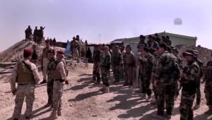 Musul'u Daeş'ten Kurtarma Operasyonu (2)