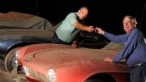 Elvis Presley'in Arabası Restore Edilerek Yenilendi