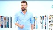 Bir Reklam Filmiyle Ünlü Olan Yakışıklı: Ali Ersan Duru