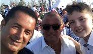 Türkiye Protokolle Selfie Yapan Çocuğu Konuşuyor